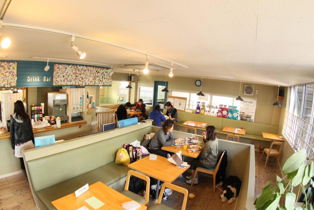ドッグカフェ|愛知県名古屋市の...